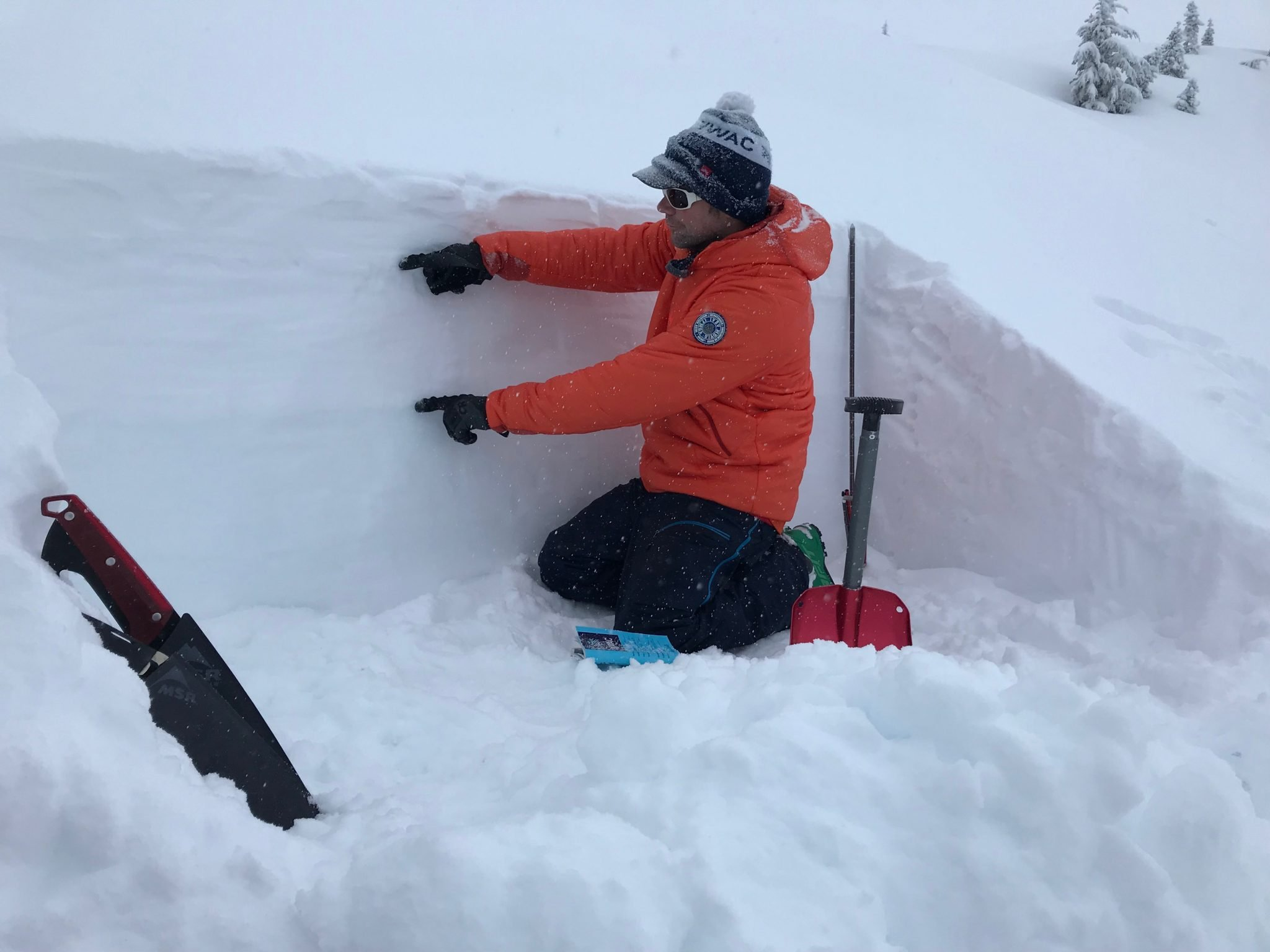 Instructor Training Course Aiare American Institute For Avalanche